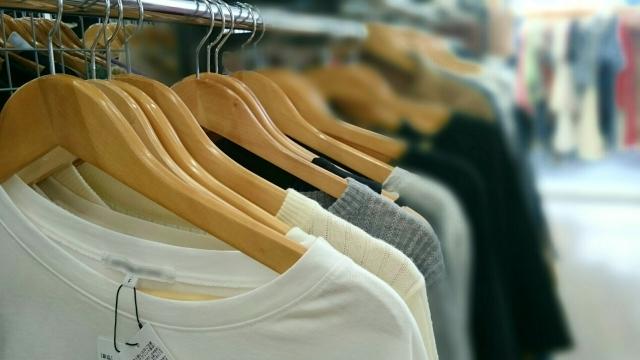 Tシャツのお直し 袖丈詰めをするときの注意点
