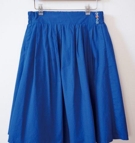 伸びてしまったスカートや婦人スラックスのゴムの入れ替え出来ます